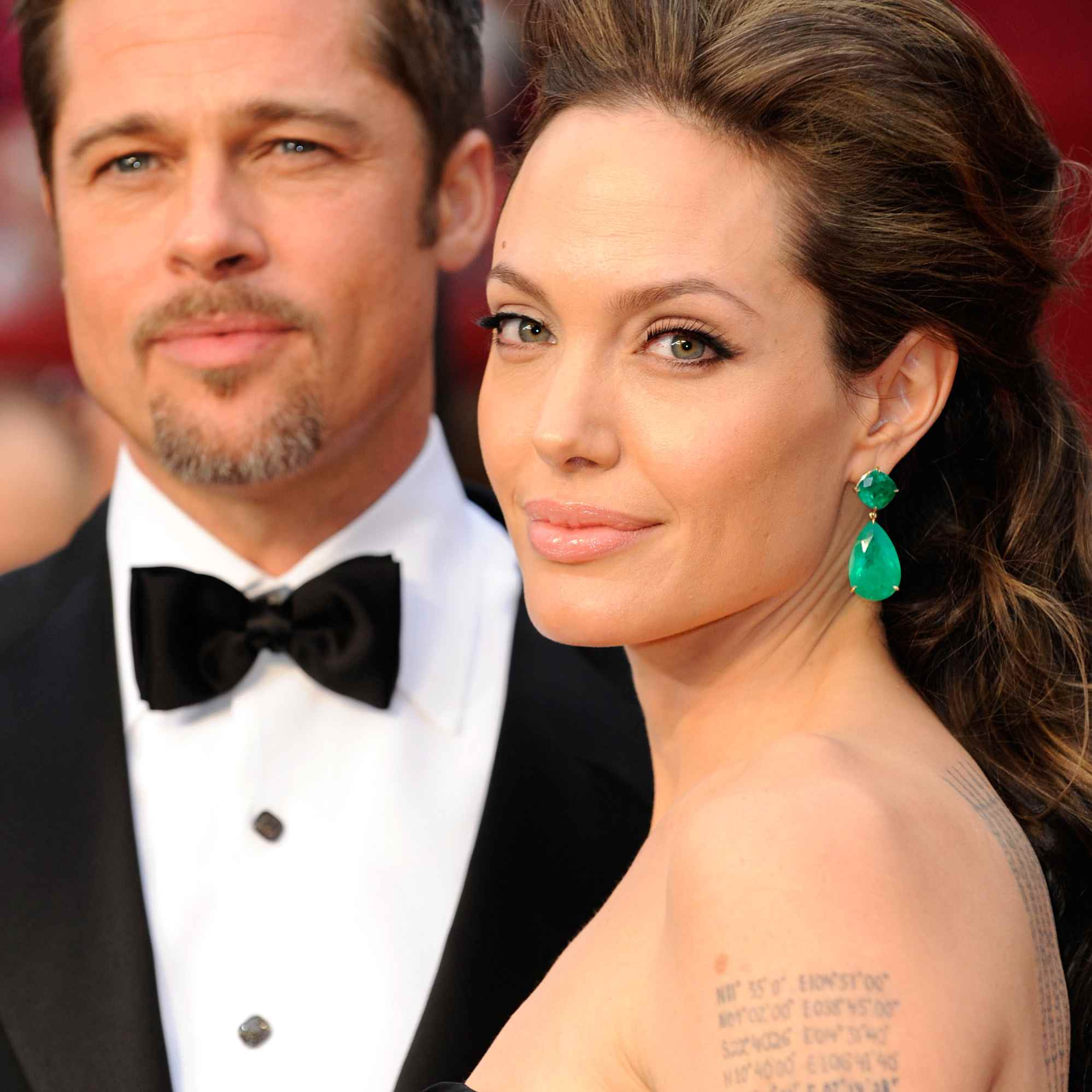 Tattoo Removal Quotes: Angelina Jolie's Many Tattoos