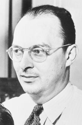 Portrait of John Bardeen