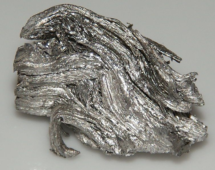 Holmium is a soft and malleable rare earth element belonging to the lanthanide series of elements.