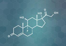 Fludrocortisone aldosterone hormone substitution drug