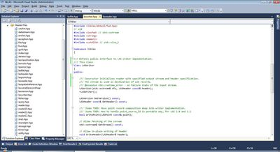 All About Serializing in Visual Basic