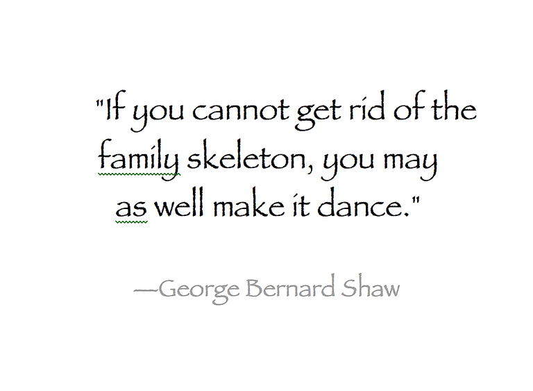 25 Favorite Family History Quotes