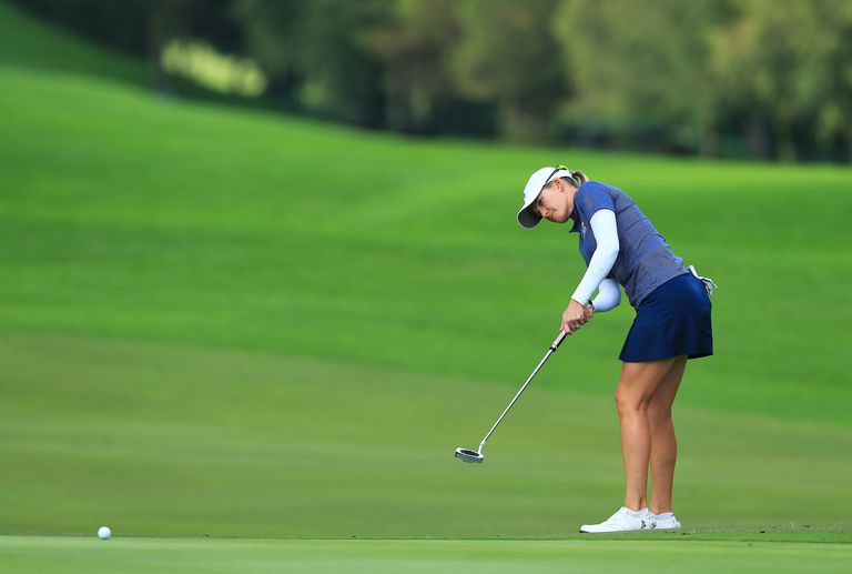 Image result for Golf Putting