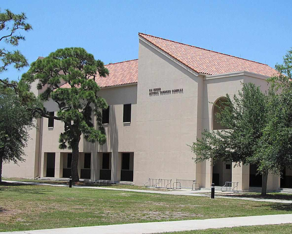 Heiser Natural Sciences Complex at New College of Florida