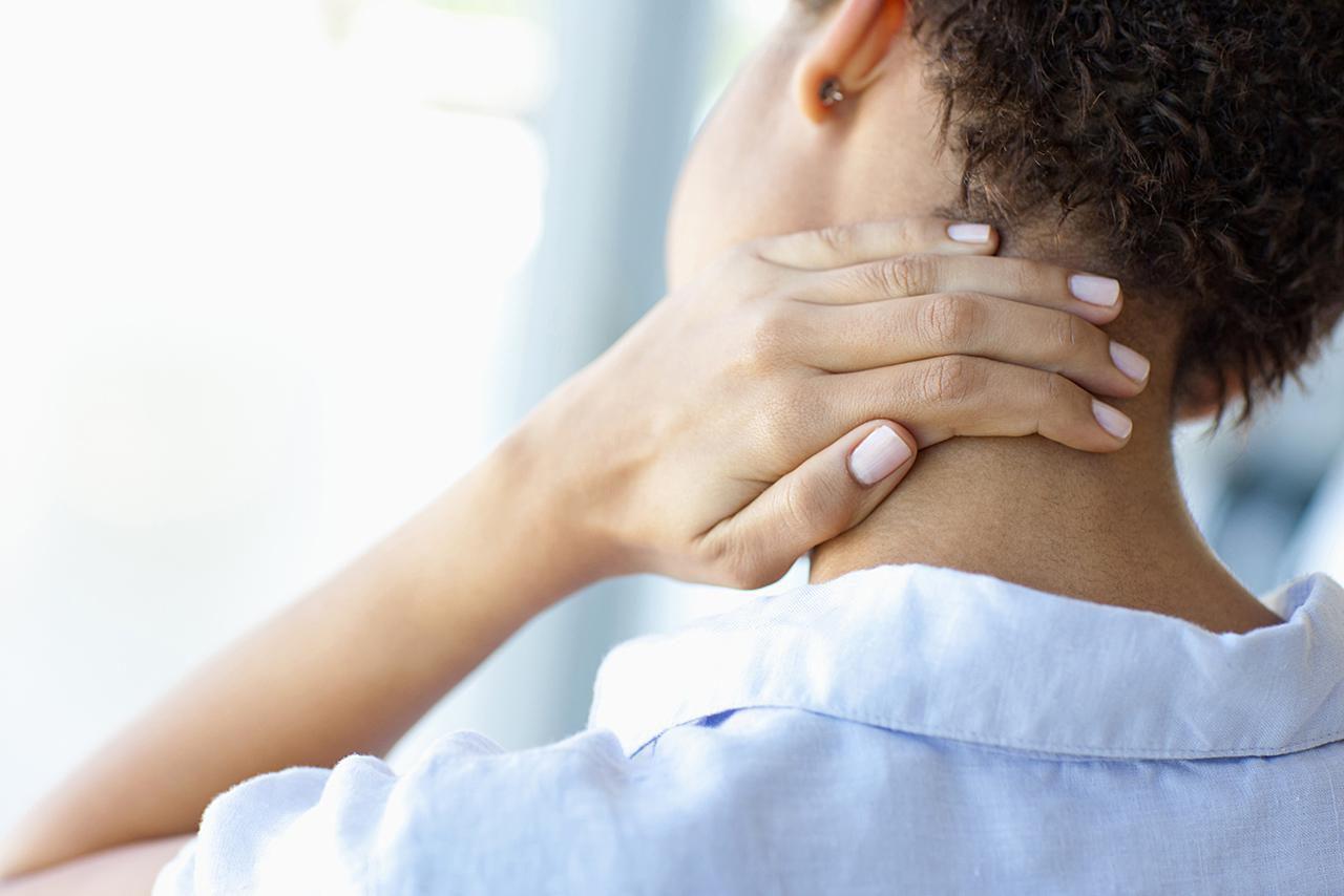 Ngực Outlet Hội chứng: Biết các triệu chứng