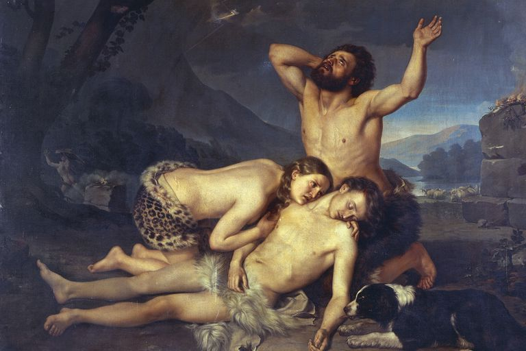 Adam - First Father in the Bible