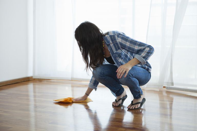 What Are Some Eco Friendly Wood Floor Waxes