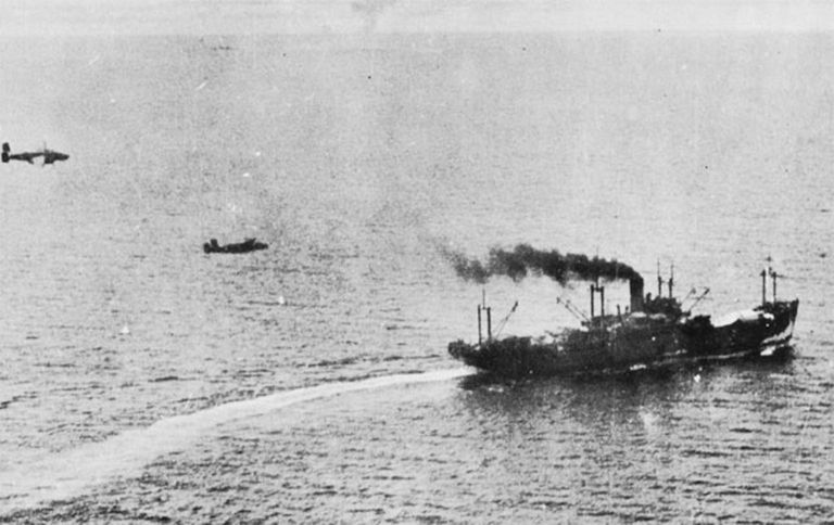 Battle of the Bismarck Sea