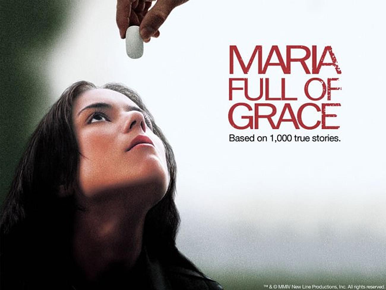 maria full of grace Guarda maria full of grace streaming in italiano completamente gratis il video é disponibile anche in download in qualità full hd.