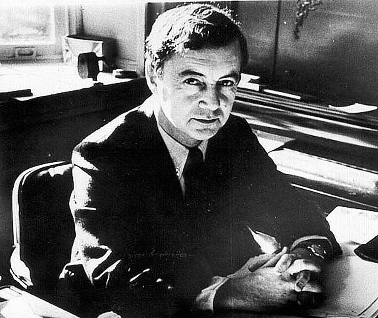 Erving Goffman Biography And Works