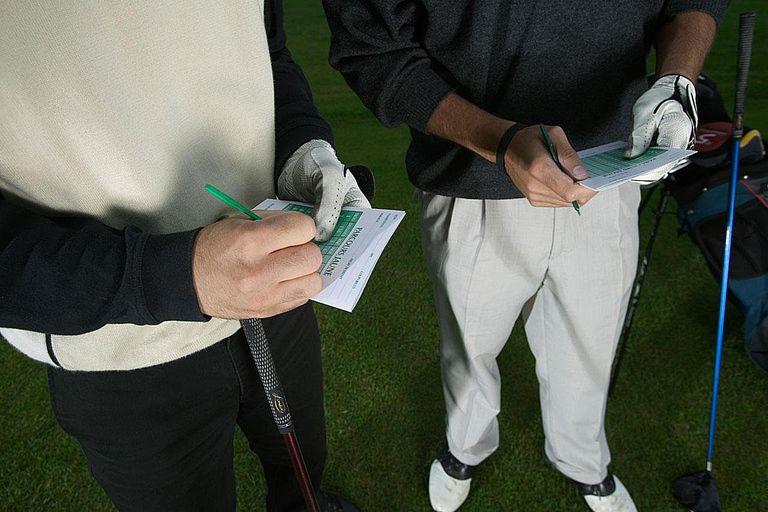 How To Caculate Golf Handicap The Formula Explained