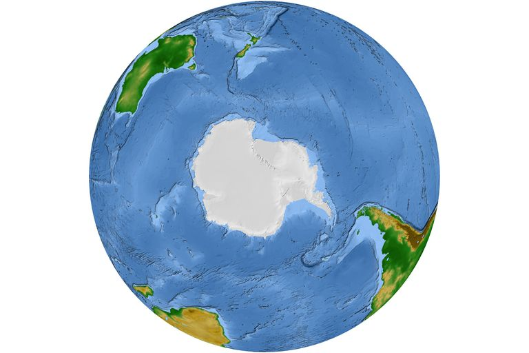 The southern ocean is the fifth and newest world ocean southern ocean gumiabroncs Images