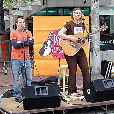 Harvard Square Musicians