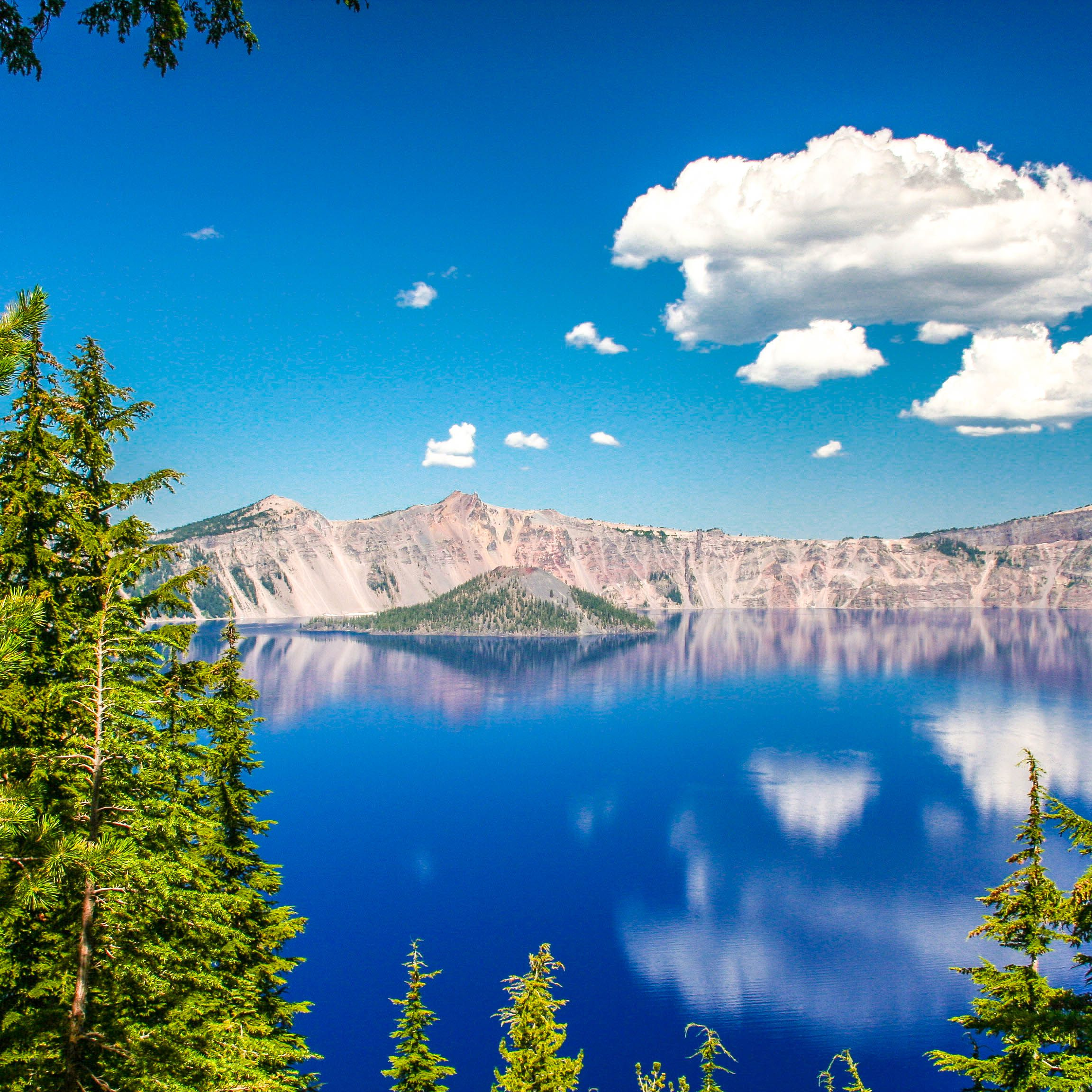 los angeles 47a41 d1058 Oregon National Parks: Marble Caves and Pristine Lakes