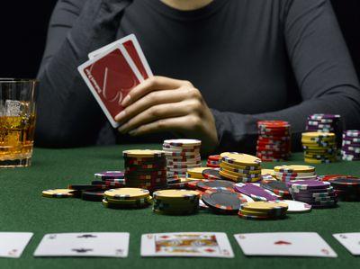 texas holdem etiquette in a casino