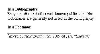 what do you mean by bibliography