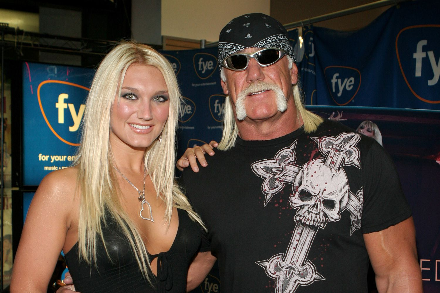 Which Professional Wrestlers Are Really Related