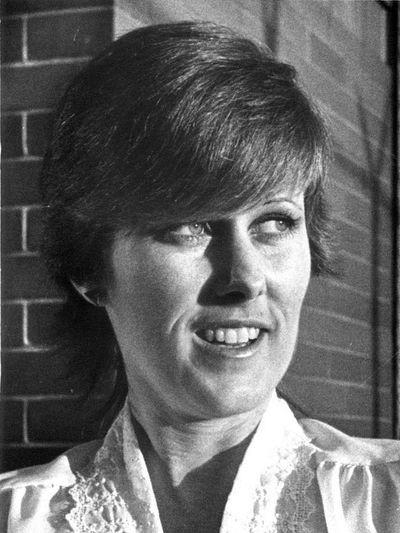 Bonny Lee Bakley, Murdered Wife of Actor Robert Blake