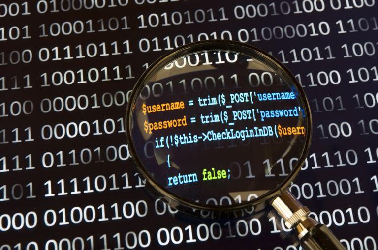 PHP inlog code