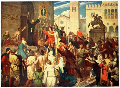 positive outcomes of the crusades