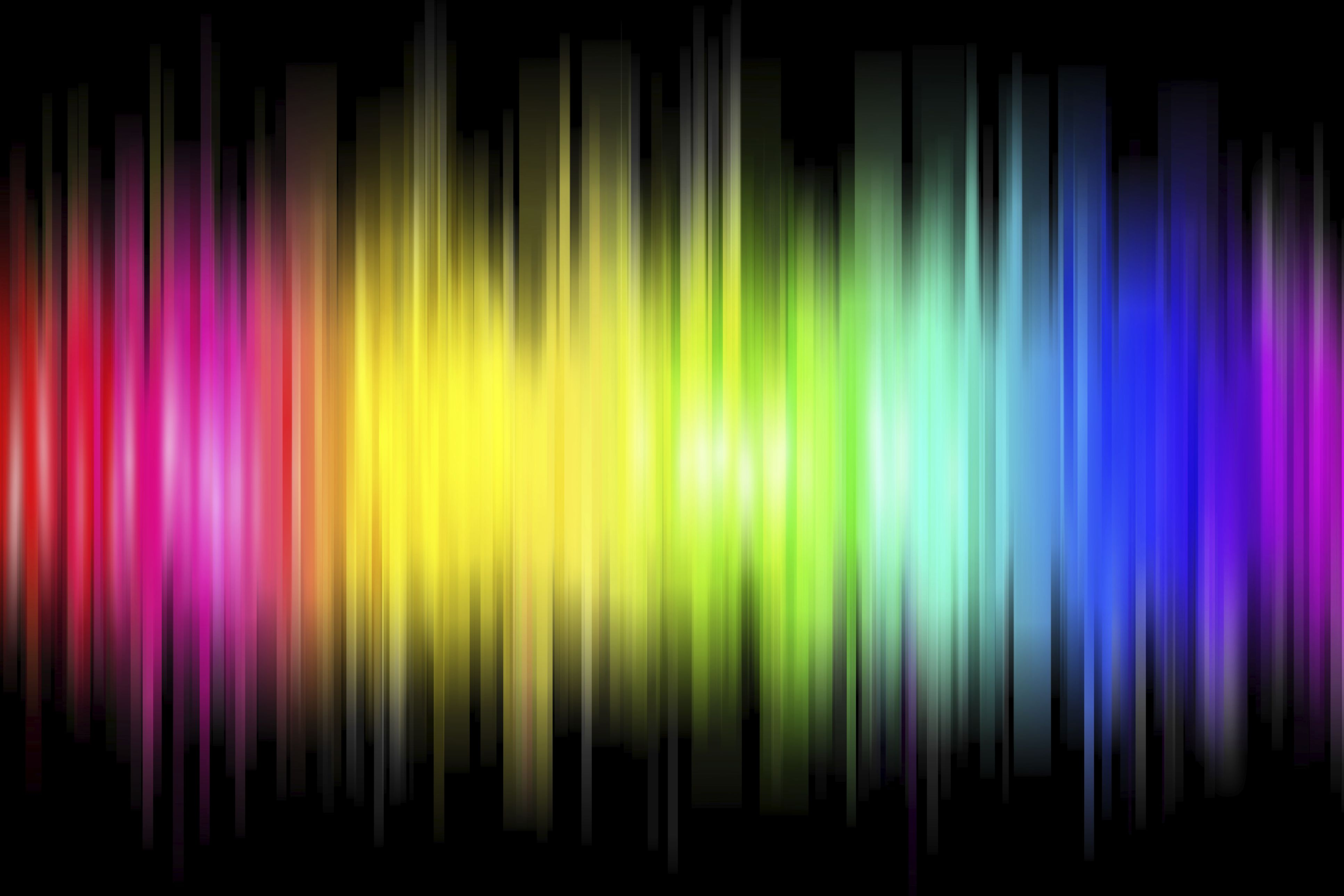 Understand the Visible Spectrum (Wavelengths and Colors)