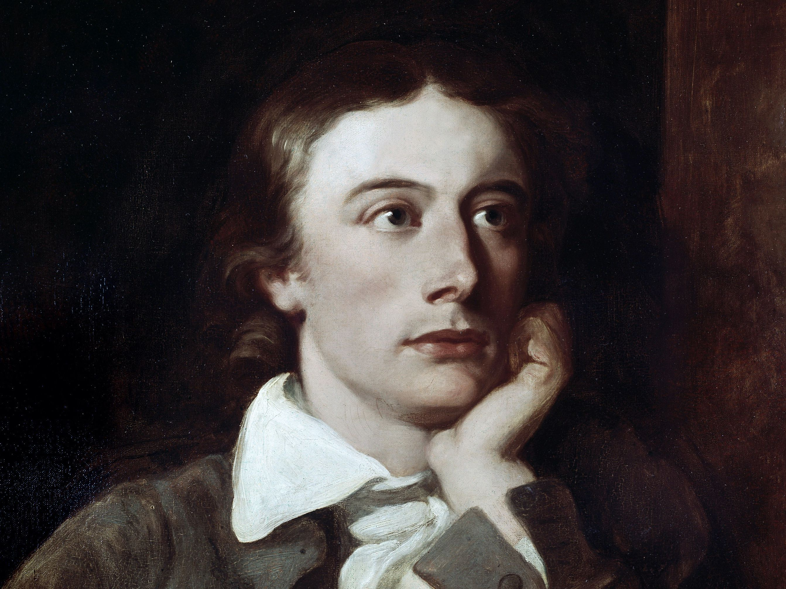 Biography of John Keats, English Romantic Poet