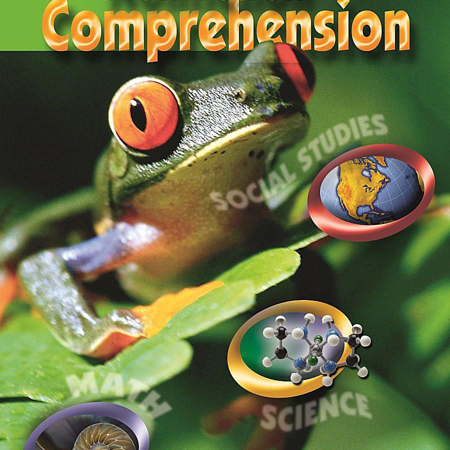 Nonfiction Reading Comprehension 3rd grade