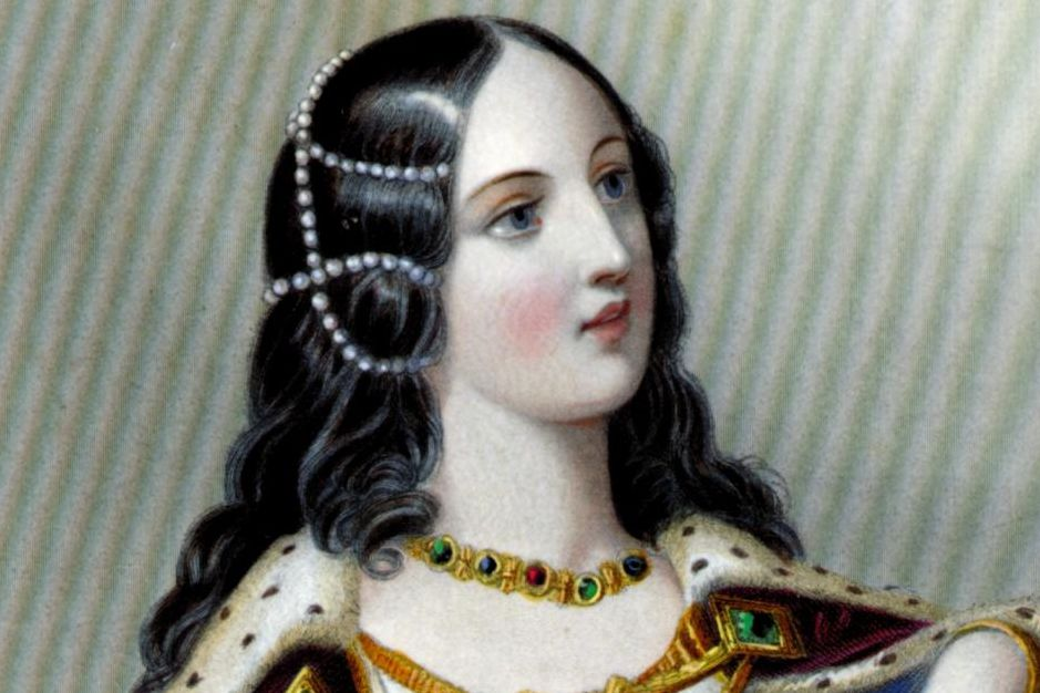 Isabelle of Valois, Queen Consort of Richard II of England