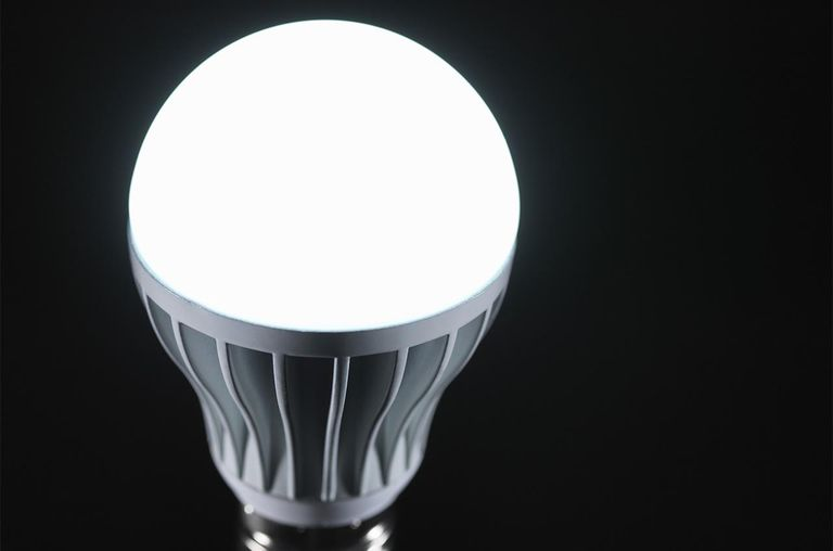 Looking for Environmentally Friendly Light Bulbs?