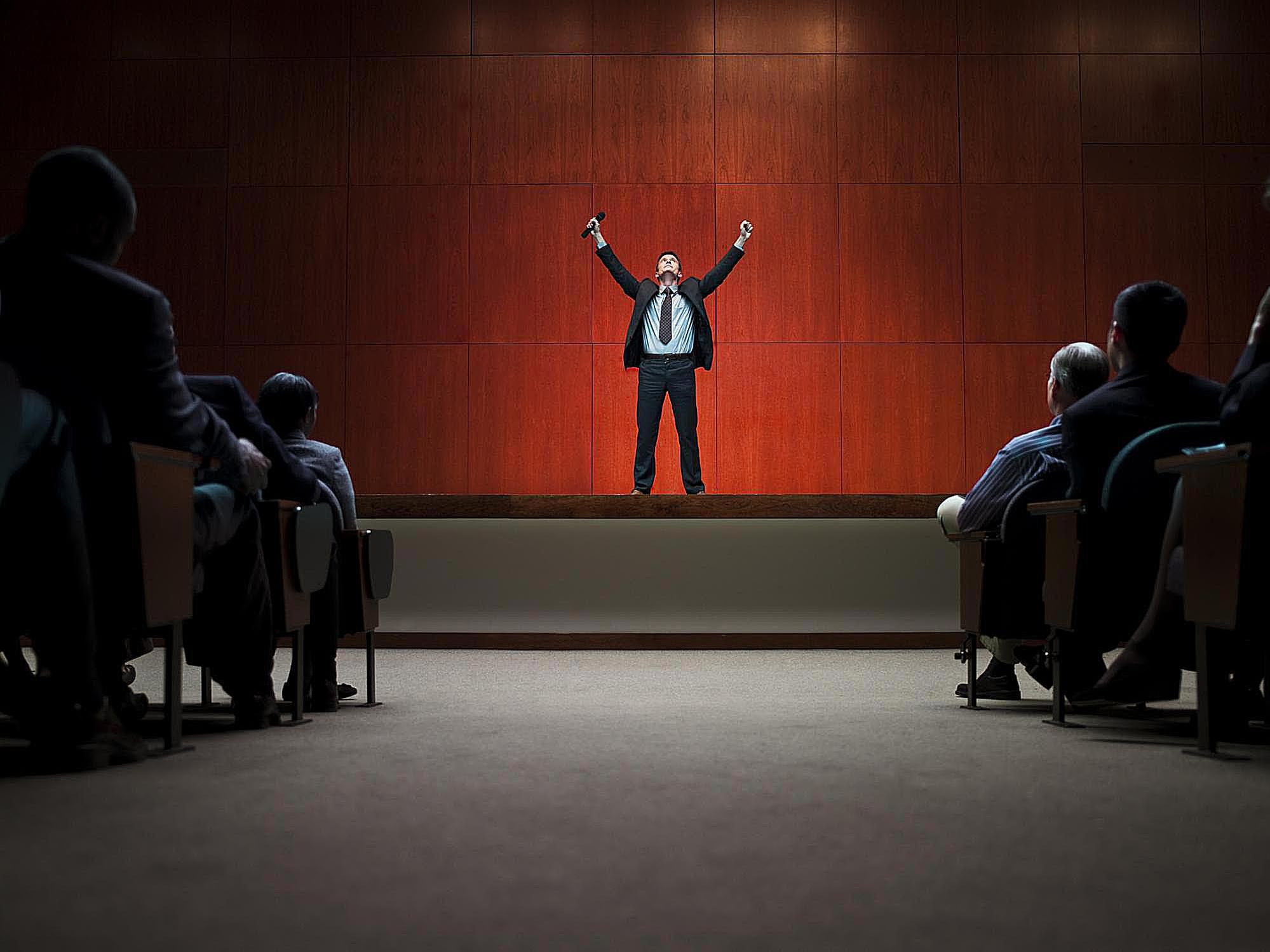 Effective Speech Writing Inspirational Public Speaking