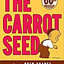 The Carrot Seed by Ruth Kraus