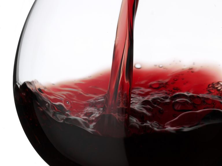 Use chemistry to turn a liquid into 'wine' or 'blood' and back to water again.