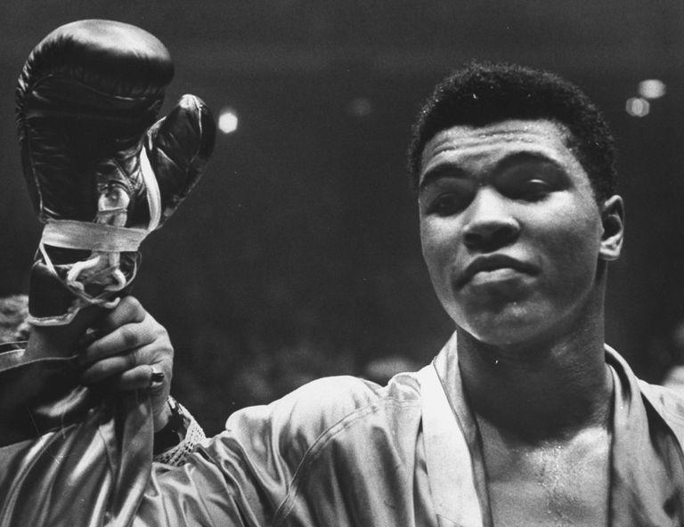 10 Fiery Muhammad Ali Quotes
