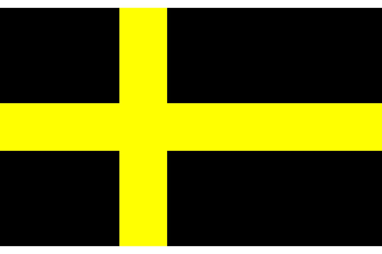Flag of Härjedalen