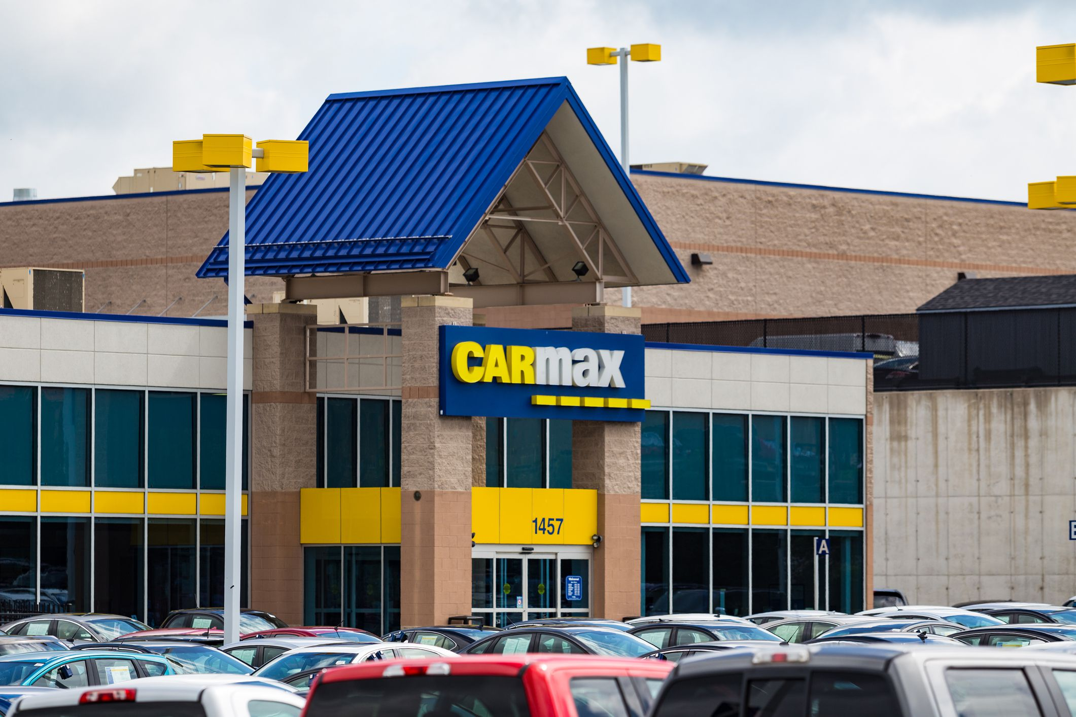 10 Things to Know About CarMax