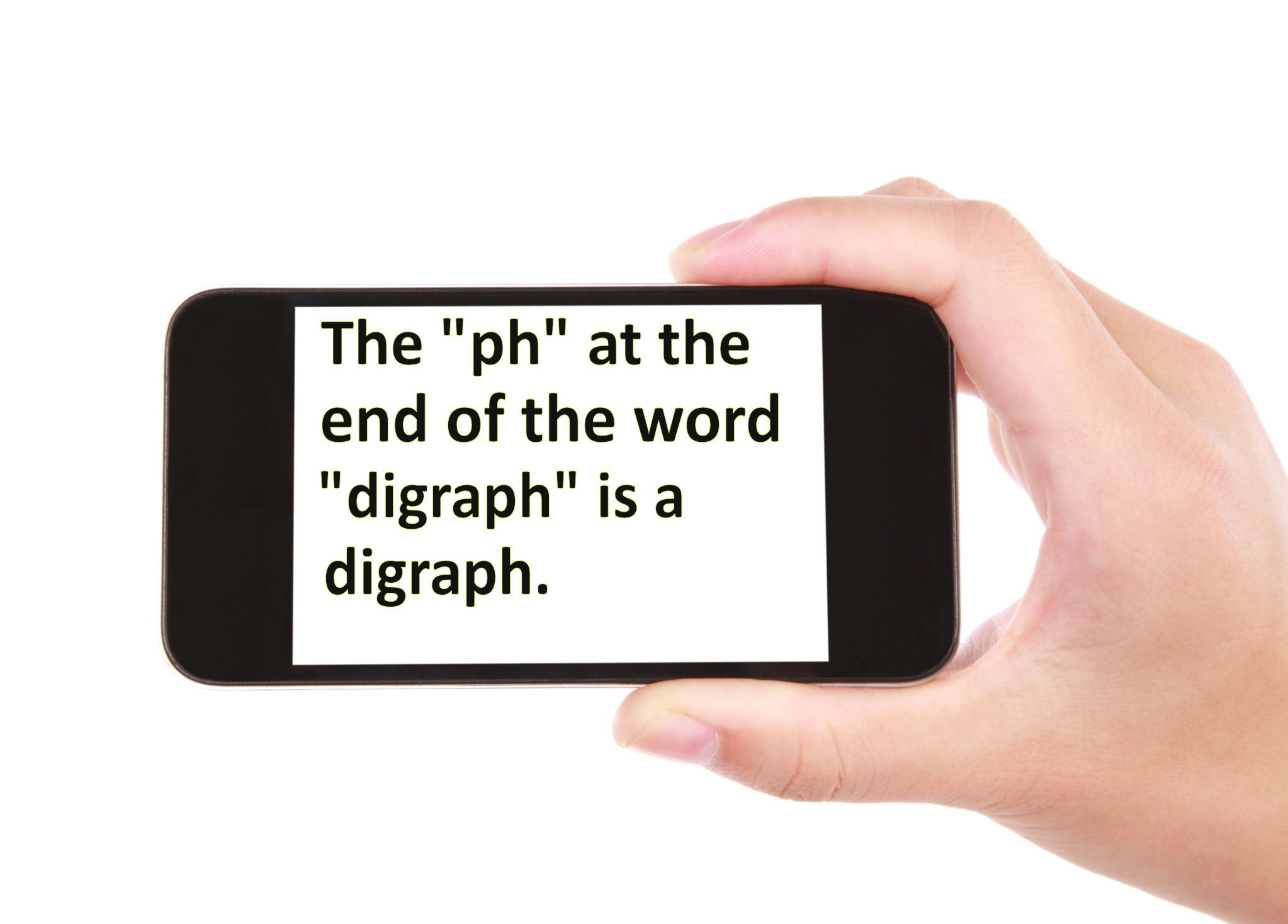 Definition And Examples Of Digraphs In English