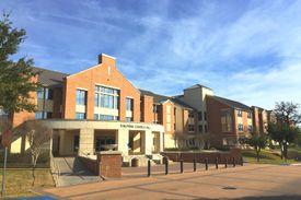 The University of Texas Arlington