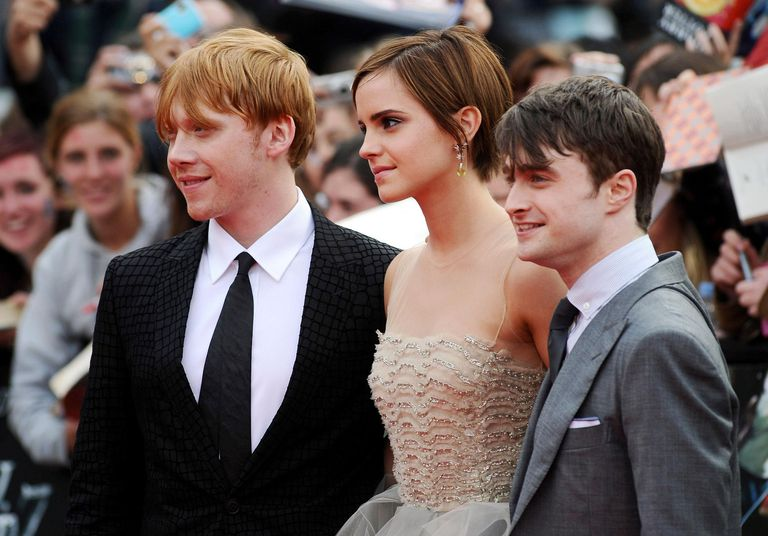 Harry Potter Camera Crew : Harry potter and the deathly hallows part film videos und b roll