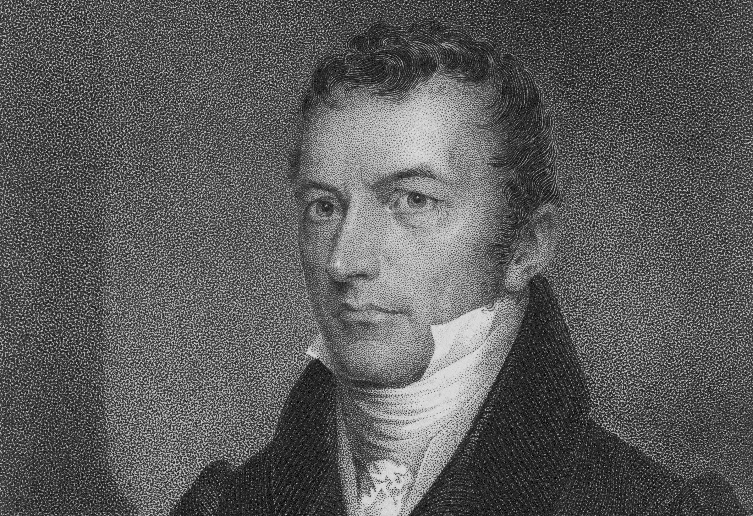 Biography Of Joel Roberts Poinsett