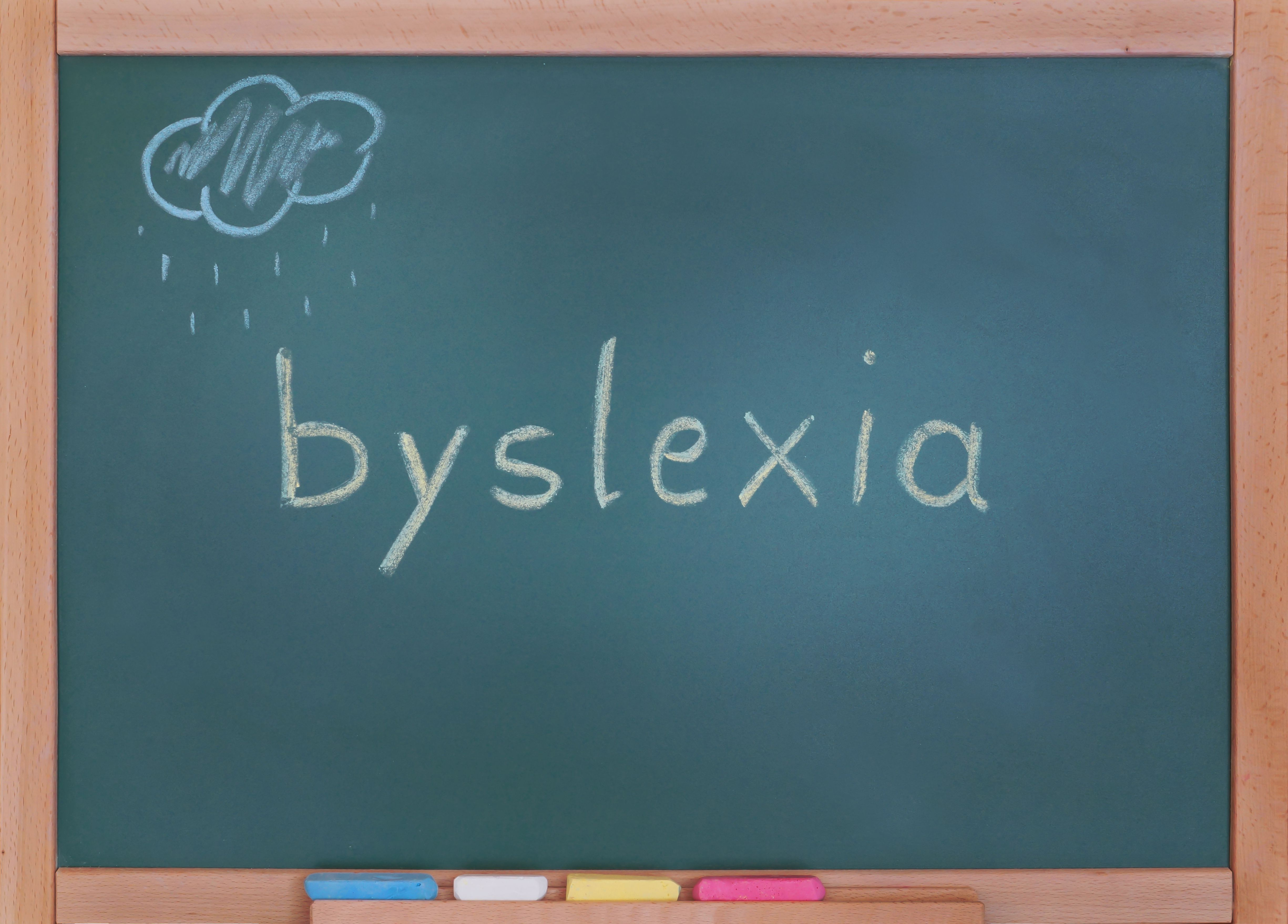 Letter Reversals: Is It a Sign of a Dyslexic Child?
