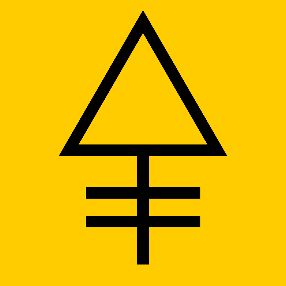 Phosphorus alchemy symbol and use urtaz Images
