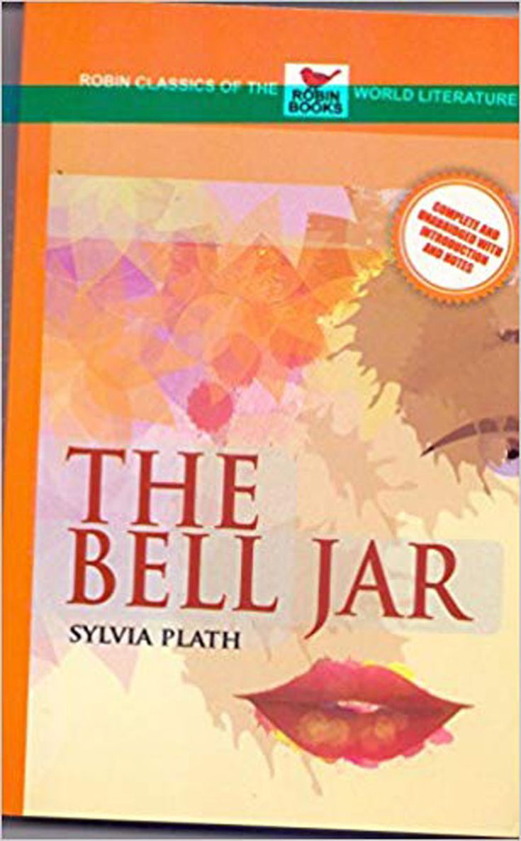 The Bell Jar by Sylvia Plath Quotes