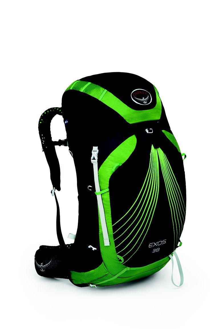 Exos Osprey backpack