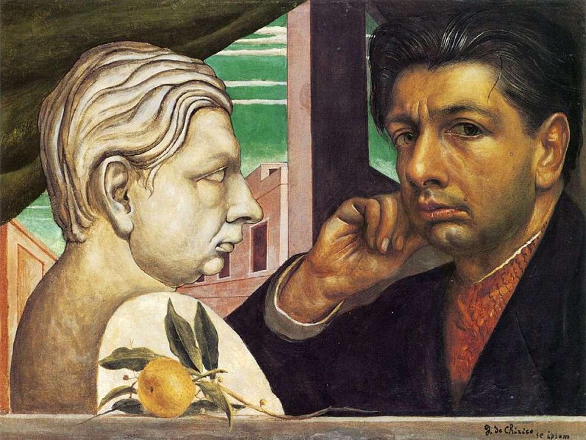 Biography of Giorgio de Chirico, Italian Pioneer of Surrealist Art