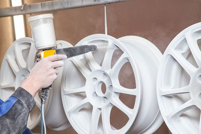 How To Keep An Installer From Damaging Your Wheels