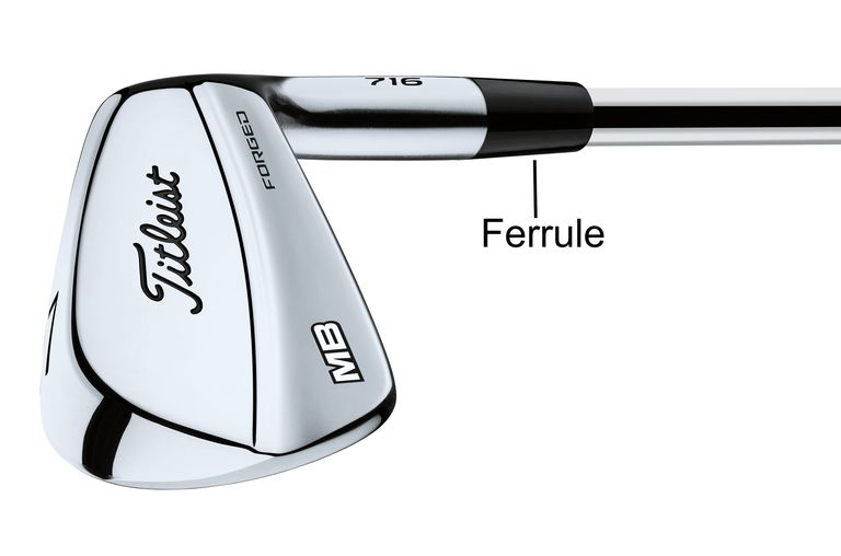 Explaining Ferrules On Golf Clubs What Is Its Purpose