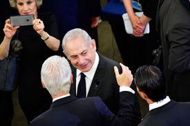 srael Prime Minister Benjamin Netanyahu