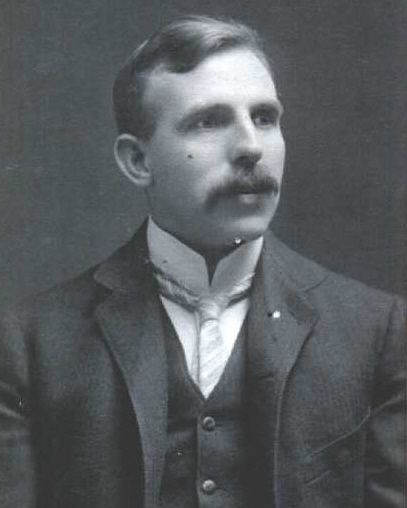 Biography of Physicist Ernest Rutherford