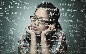 SAT Math Information
