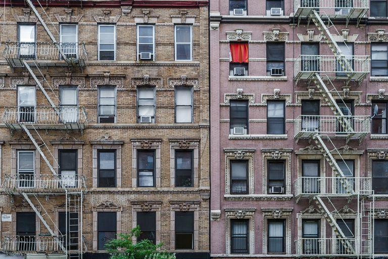 La inversión inmobiliaria puede ajustarse para calificar a una visa E-2